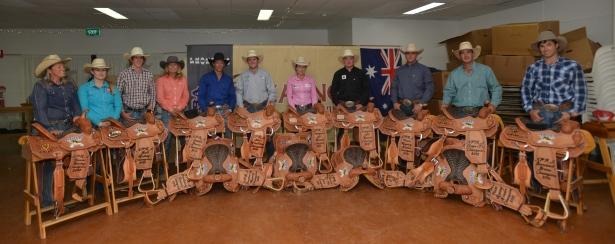 Australian Professional Rodeo Association | CHAMPIONS